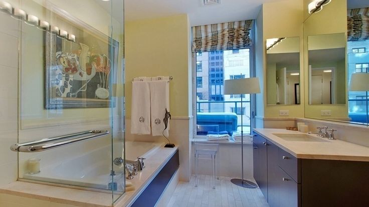 Place 57, Manhattan Apartment, New York
