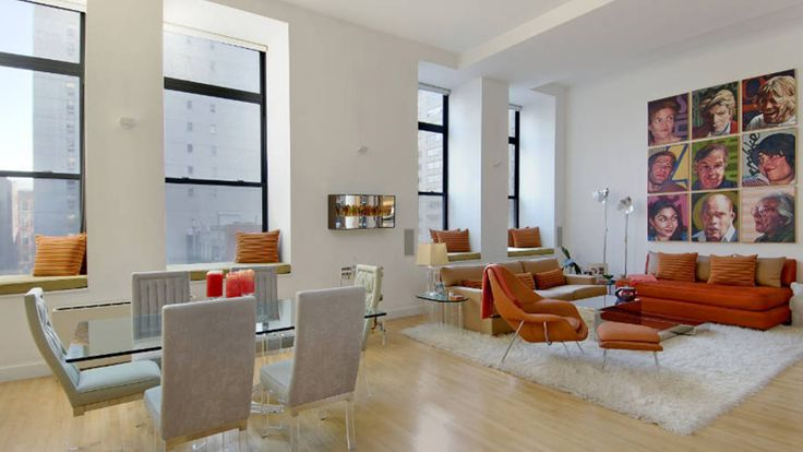 The Greenwich, 65 West 13th Street, Luxury Condo, Manhattan, New York City