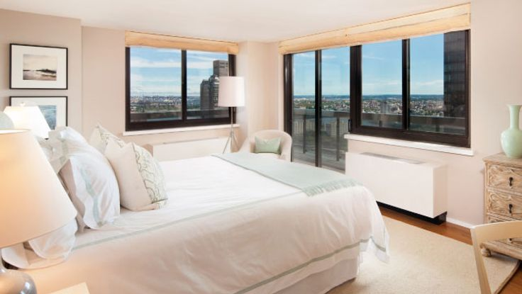 Bedroom, 515 East 72nd Street, Condo, Manhattan, NYC