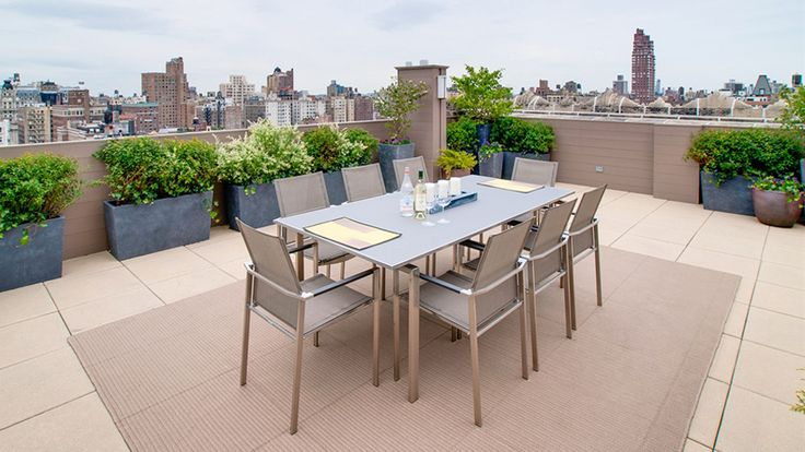 The Olcott, Luxury Apartment, Manhattan, New York