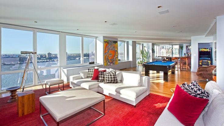 The Rushmore, Manhattan Apartment, City Realty