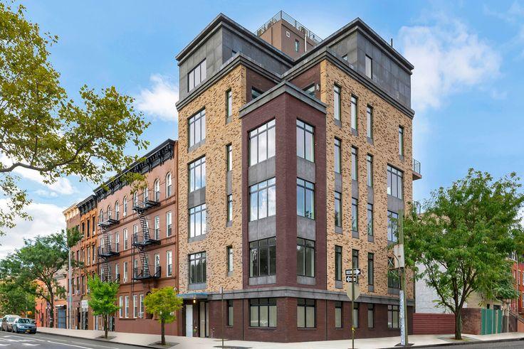 All images of 253 Tompkins Avenue via Horizon Tompkins LLC/Corcoran