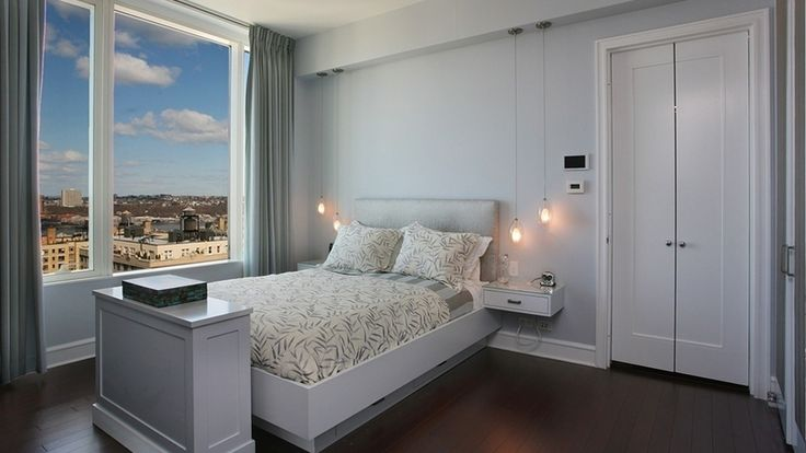 Ariel West, Luxury Apartment, Manhattan, New York