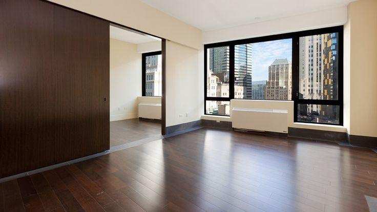 The Setai Wall Street, Apartment, Manhattan, New York