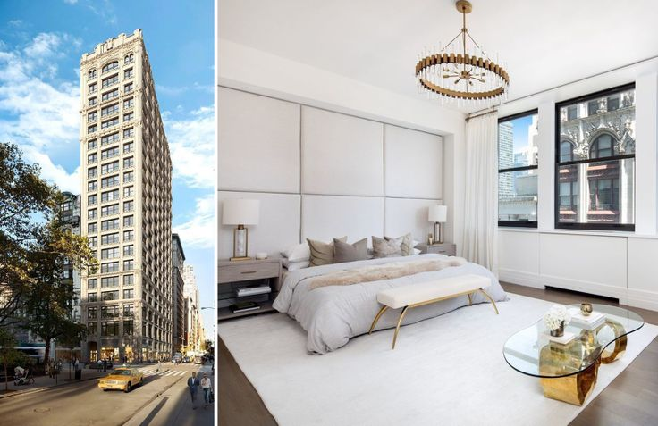 Images of 212 Fifth Avenue courtesy of Sotheby's International Realty