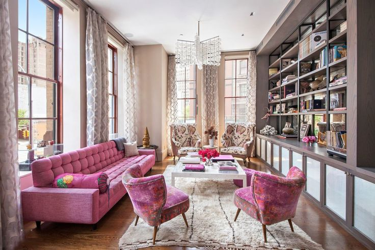 140 Franklin Street via Sotheby's