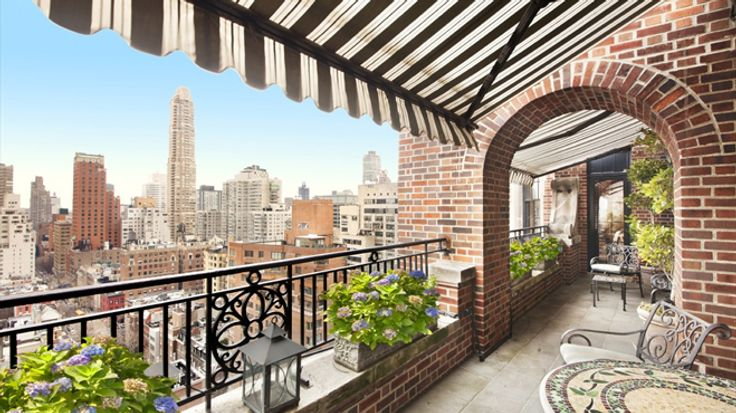 720 park avenue nyc apartments cityrealty for Park ave apartments for sale