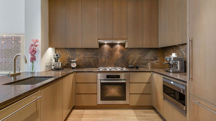 The Northmoore, Luxury Apartment, Manhattan, New York