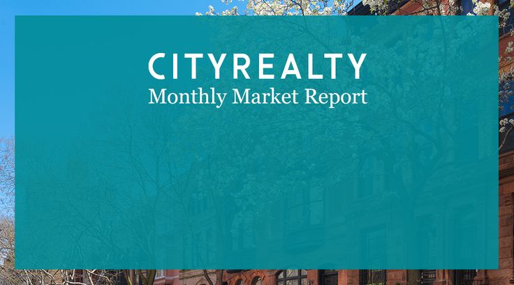 CityRealty's October 2017 market report includes all public records data available through September 30, 2017 for deeds recorded the prior month.