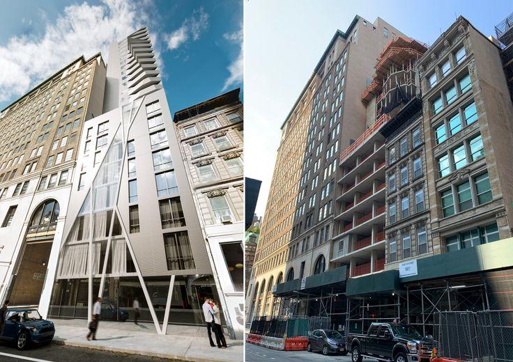 7-9 East 30th Street (Credit: Pixel Studio)