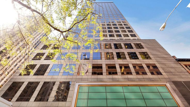 The Park Imperial has a just-listed full-floor apartment for $26.8M