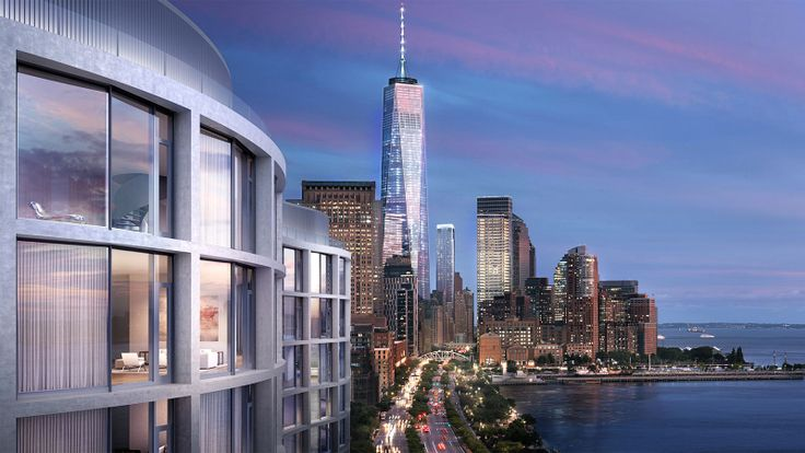160 Leroy Street Nyc Condo Apartments Cityrealty
