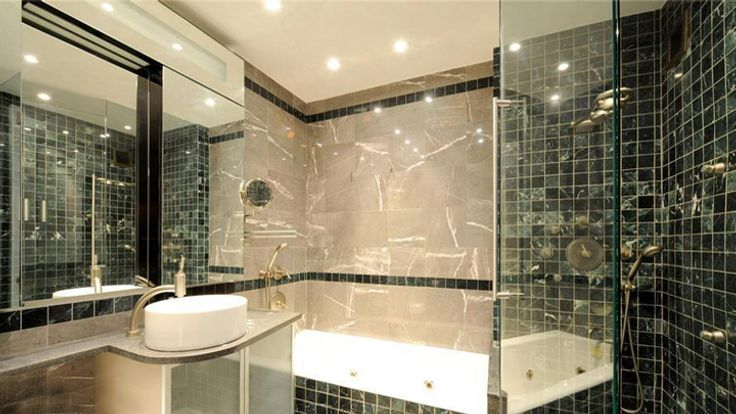 The Mondrian, Luxury Condo, Manhattan, New York