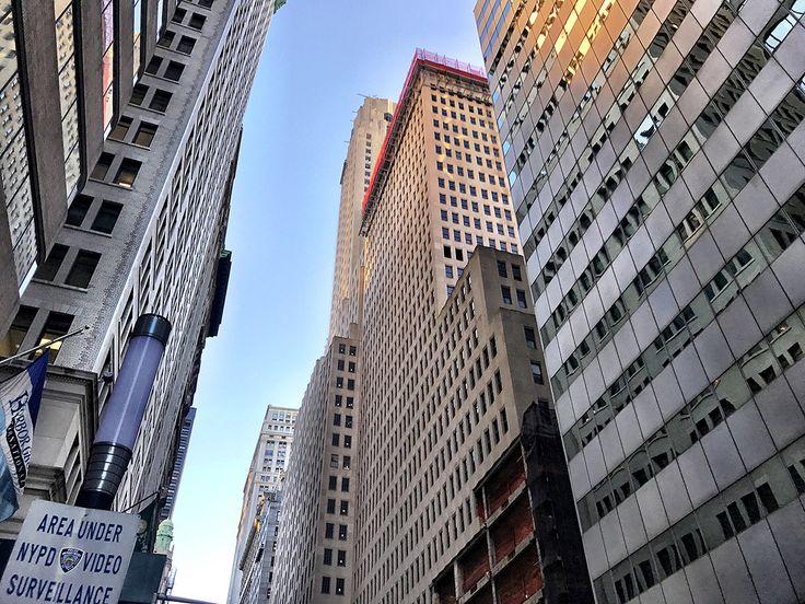 1-Wall-Street