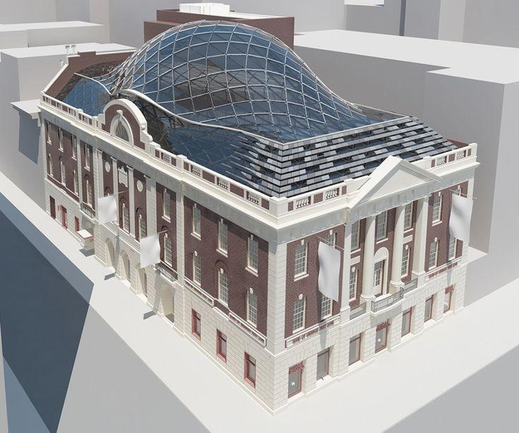44 Union Square rendering