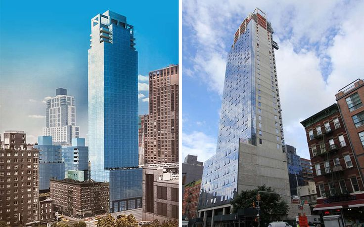 Lalezarian Properties has now launched a registration site for its 3-building development in Chelsea.