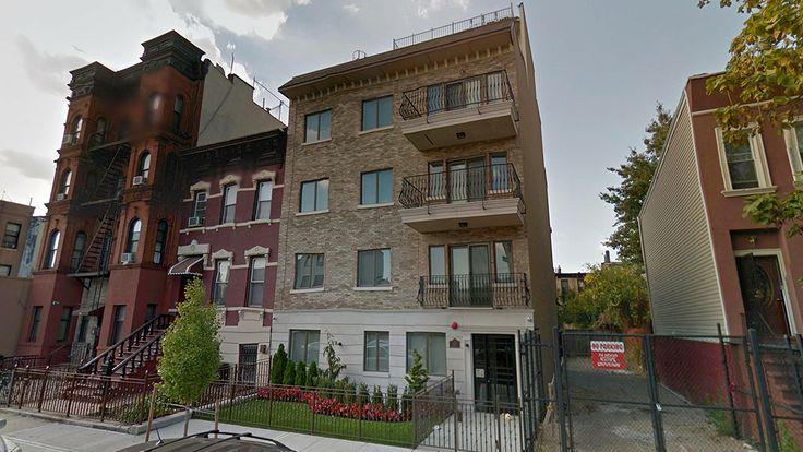 1117 Lafayette Avenue in Bushwick, Brooklyn