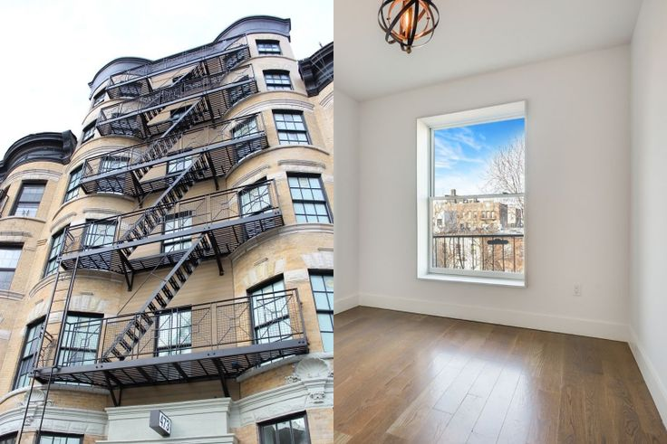 473 Park Place in Prospect Heights (Image via EXR)