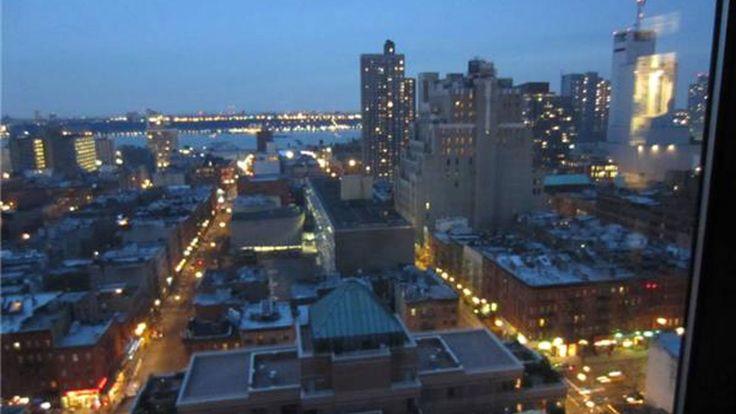 Worldwide Plaza, Midtown West, Manhattan, Luxury Condo, New York City