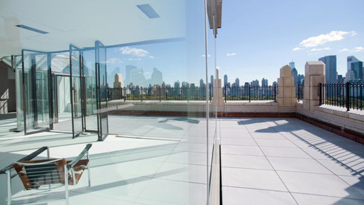 Penthouse, 55 Central Park West, Condo, Manhattan, NYC