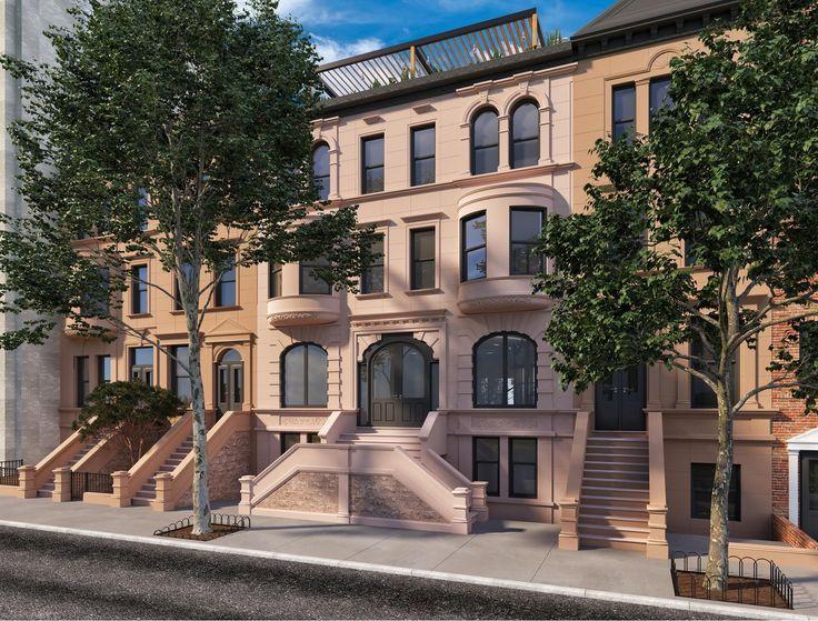 311 West 87th Street