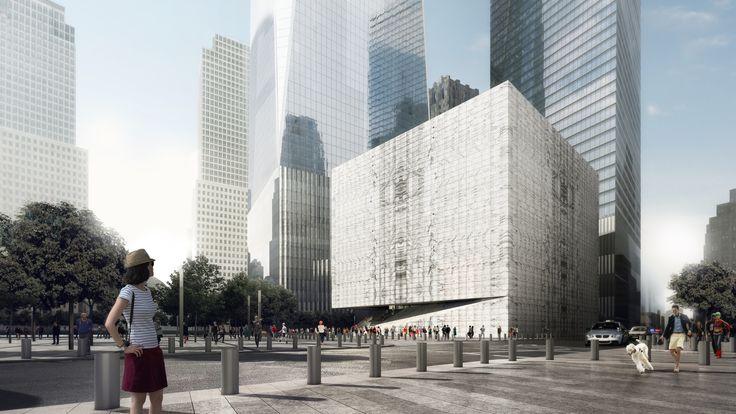WTC Performing arts