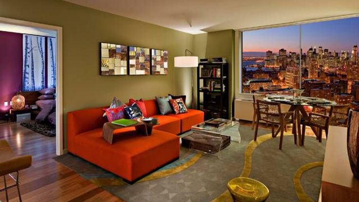 Avalon Fort Greene, Luxury Apartment, Manhattan, New York City