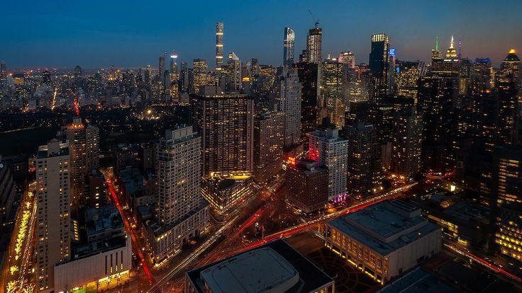 Views, 3 Lincoln Center, Condo, Manhattan, NYC