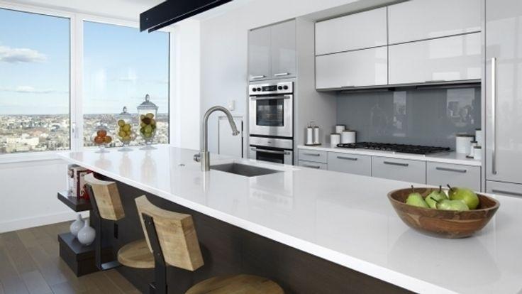 The Edge, Apartment, Manhattan, New York