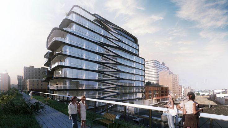 520 West 28th Street, Chelsea, Luxury Condo, New York City