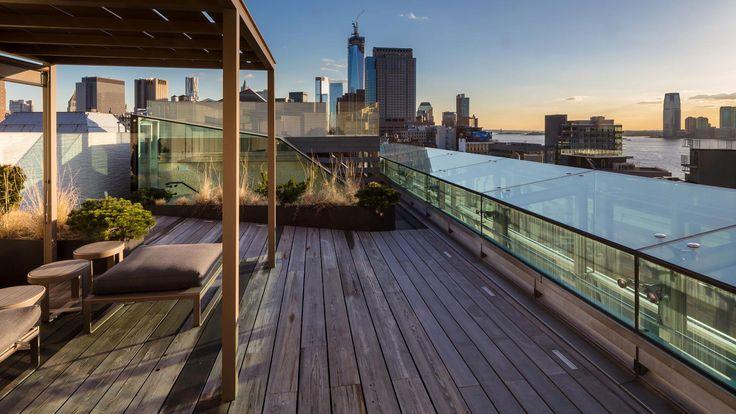 497 Greenwich Street Ny Ny: New York City Luxury Condos