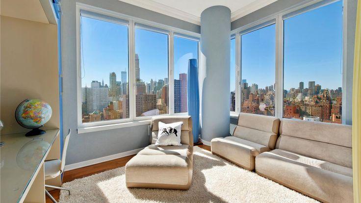 Casa 74, Manhattan, Apartment