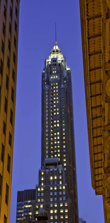 70 Pine Street, Financial District, Manhattan Rentals