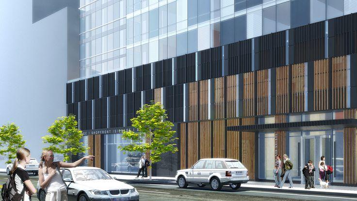 42-12 28th Street, Long Island City, New York City, Luxury Apartment