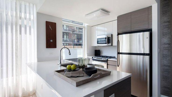 Lic Luxury Apartments Park Landing 50 01 2nd Street NYC Rental Apartments CityRealty