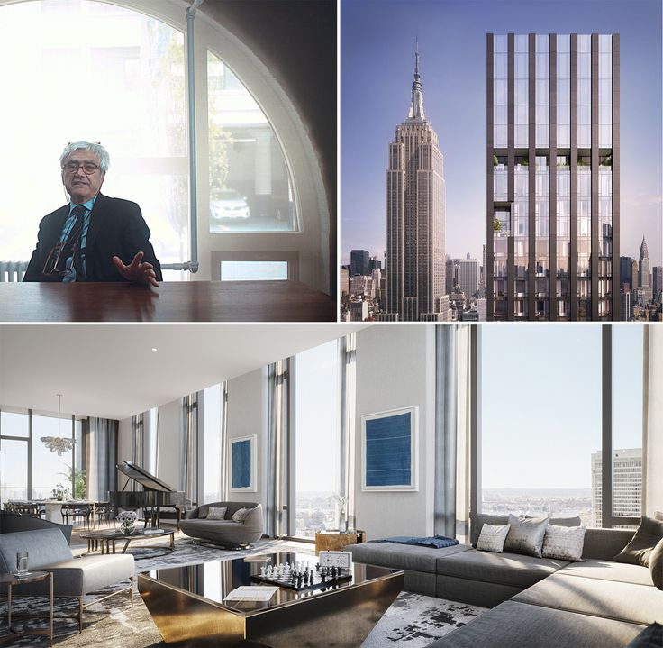 277 Fifth Avenue renderings (Courtesy of Lendlease and Victor Group)