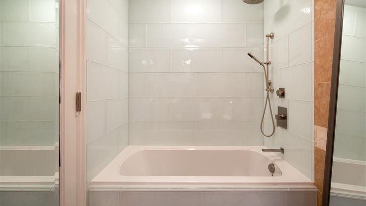 Bathroom, 1049 Fifth Avenue, Condo, Manhattan, NYC