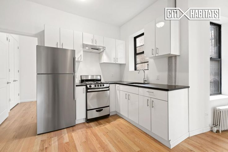 Prewar rental 343 East 66th Street is now leasing after an extensive renovation. (Image via Citi Habitats)