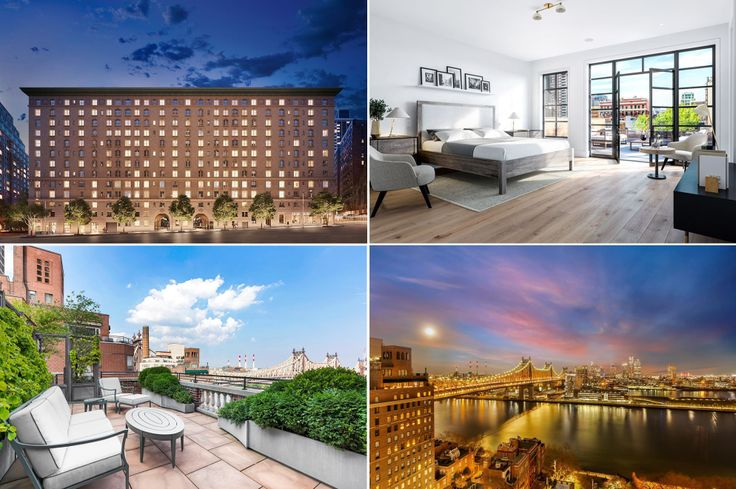 Pre-war condos and co-ops reigned supreme in last week's top contracts and closings recorded