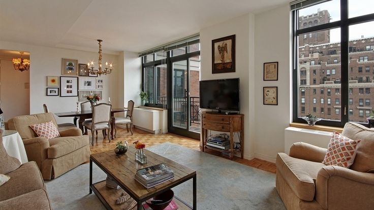 222 Riverside Drive, Luxury Condo, Manhattan, New York City