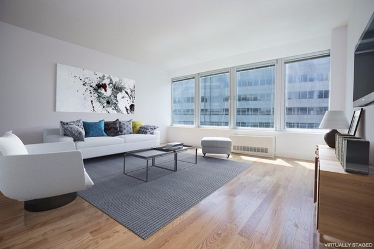 200 Water Street, Financial District, Manhattan Rentals