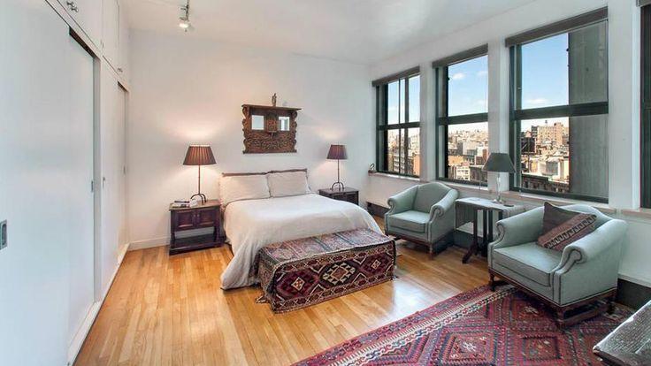The American Thread Building, Apartment, Manhattan, NYC