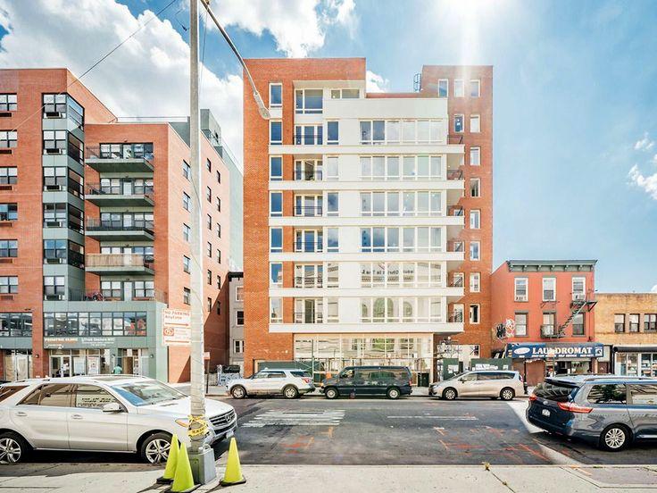 1068 Fulton Street in Bedford-Stuyvesant (Images via EXR)