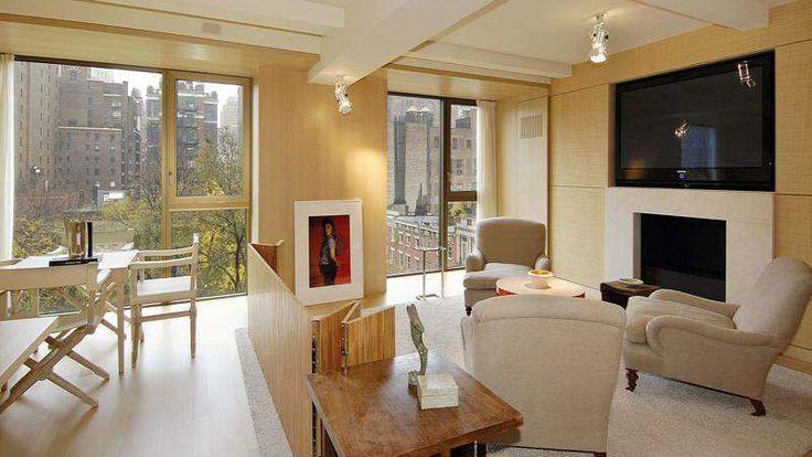 Gramercy Park, Apartment, Manhattan, New York