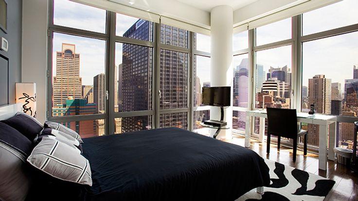 The Link, Apartment, Manhattan, New York