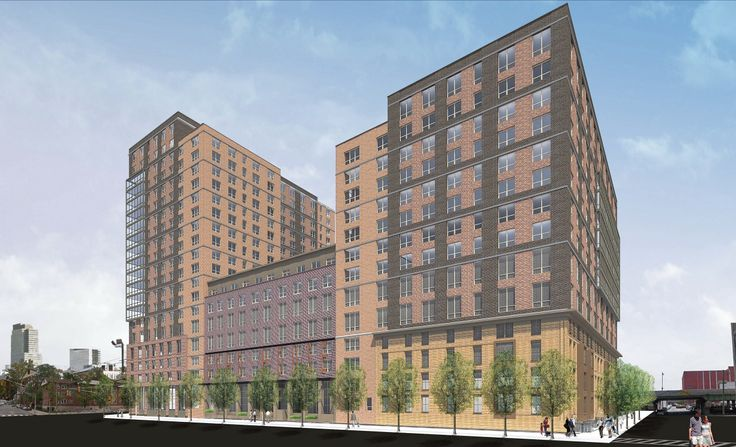 Soho Lofts at 273 16th Street in Jersey City (City Homes and Gardens)