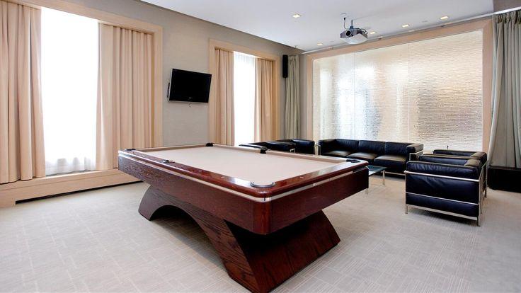Trump Place, Luxury Condo, Manhattan, New York City