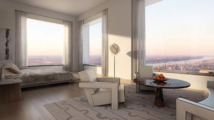 432 park avenue nyc condo apartments cityrealty for Nyc condo for sale