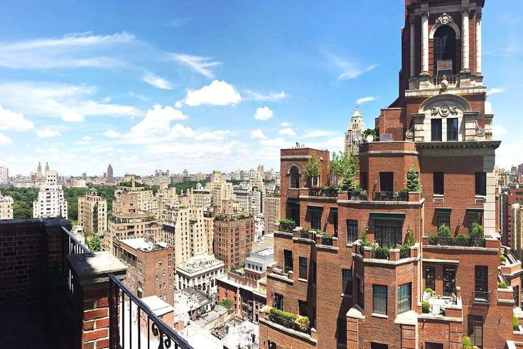 770 Park Avenue via Sotheby's