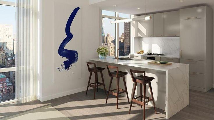 The Halcyon, Luxury Condo, Manhattan, New York City